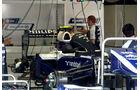 Williams GP Italien 2010