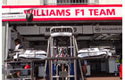 Williams - GP Monaco - 23. Mai 2012