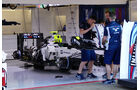 Williams - GP Spanien 2016 - Barcelona - F1 - Freitag - 13.5.2016