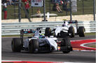 Williams - GP USA 2014
