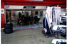 Williams-Garage