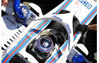 Williams - Halo - F1-Test - Barcelona - 2018