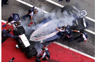Williams Mugello Formel 1 Test 2012