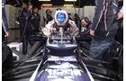 Williams Test 2012