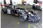 Williams Wolf FW05 - F1 Grand Prix-Klassiker - GP Singapur 2014