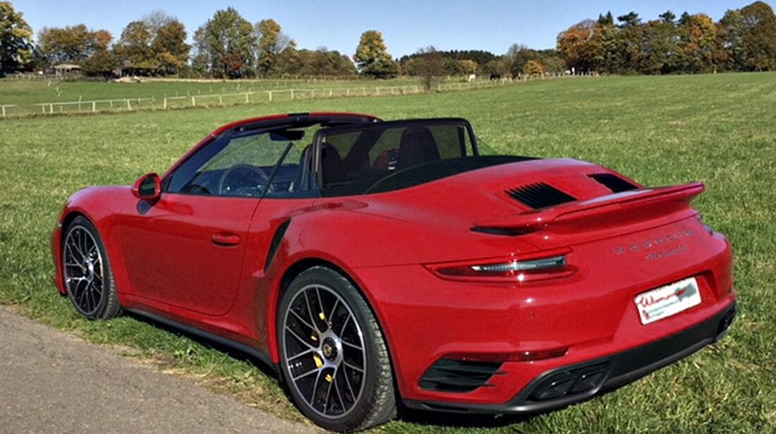 Wimmer-Porsche 911 Turbo S