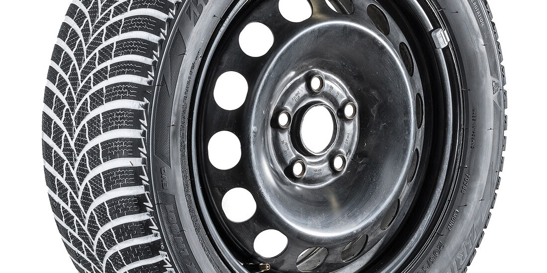Winterreifentest 2018, Winterreifen, Bridgestone Blizzak LM001 Evo
