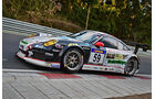 Wochenspiegel Porsche - VLN 1 - Nürburgring Nordschleife - 29. März 2014