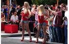 Wörthersee GTI-Treffen 2013 Girls