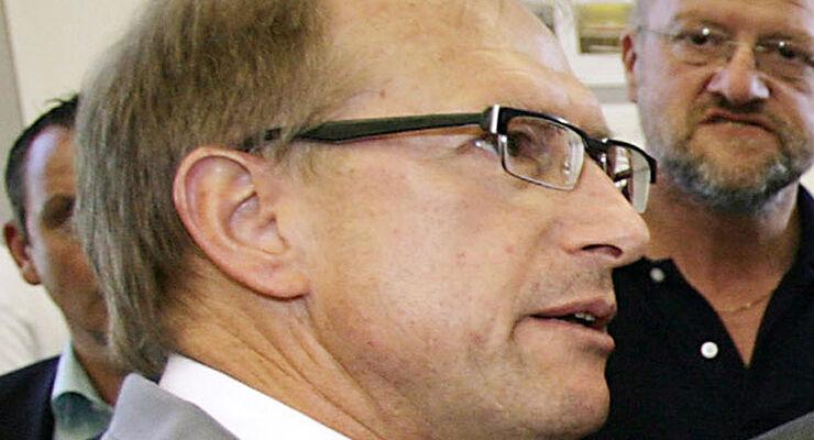 Wolfgang Leimgruber