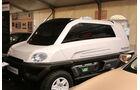 World Mobility Forum Ausstellung