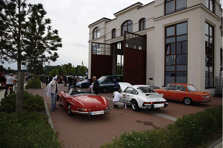 Wuerttembergische Classic 2008