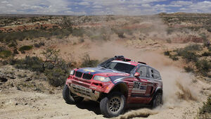 Xraid BMW Dakar