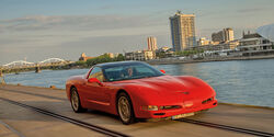 YT Kaufberatung Corvette C5