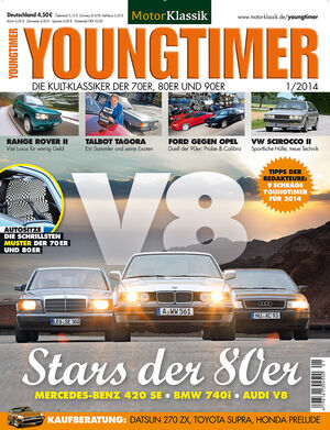 Youngtimer 04/2013