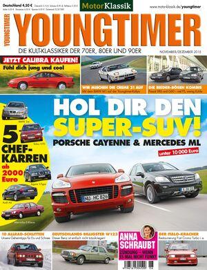 Youngtimer Heft 06/2015