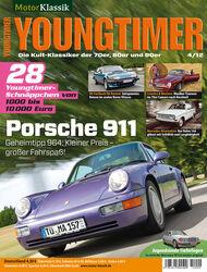 Youngtimer - Hefttitel, Titel  04/2012