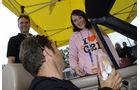 Youngtimer-Rallye Creme 21, 2009