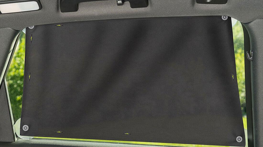 Zamboo Sonnenschutztuch Auto Seitenscheibe