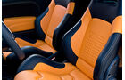 Zender 500 Corsa Stradale Concept IAA 2013