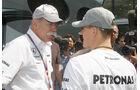 Zetsche und Schumacher