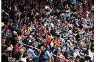 Zuschauer - Formel 1 - GP Deutschland - 21. Juli 2012