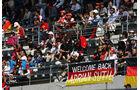 Zuschauer - Formel 1 - GP Japan - 08. Oktober 2011