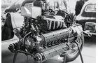 Zwölfzylinder-Boxermotor