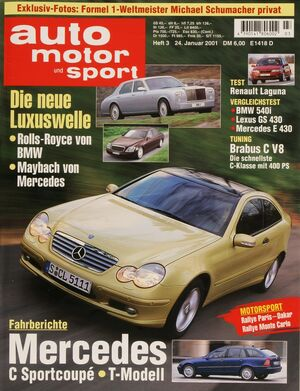 ams 03/2001