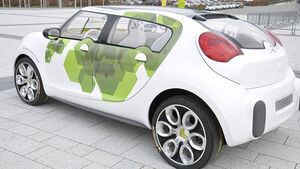ams Kongress 2010 Autos Elektro