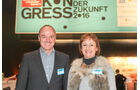 ams-Kongress 2016, Peter-Paul Pietsch, Dr. Patricia Scholten