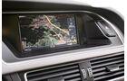ams2011, Audi A5, Navigation