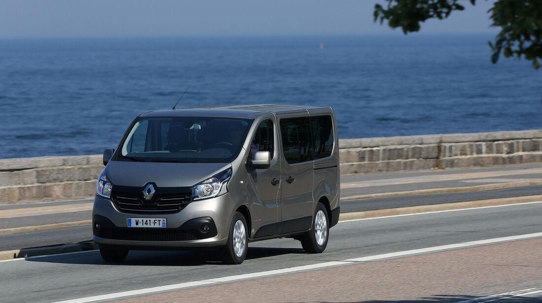 asv 2014, Renault