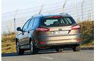 asv1314, Ford Mondeo Turnier, die besten Familienautos