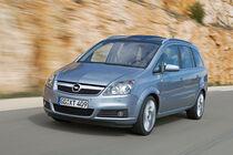 asv1314, Opel Zafira Family, die besten Familienautos