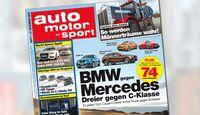 auto motor und sport (01/2014)