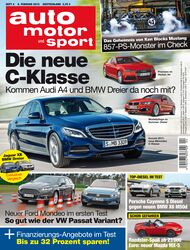 auto motor und sport (04/2015)