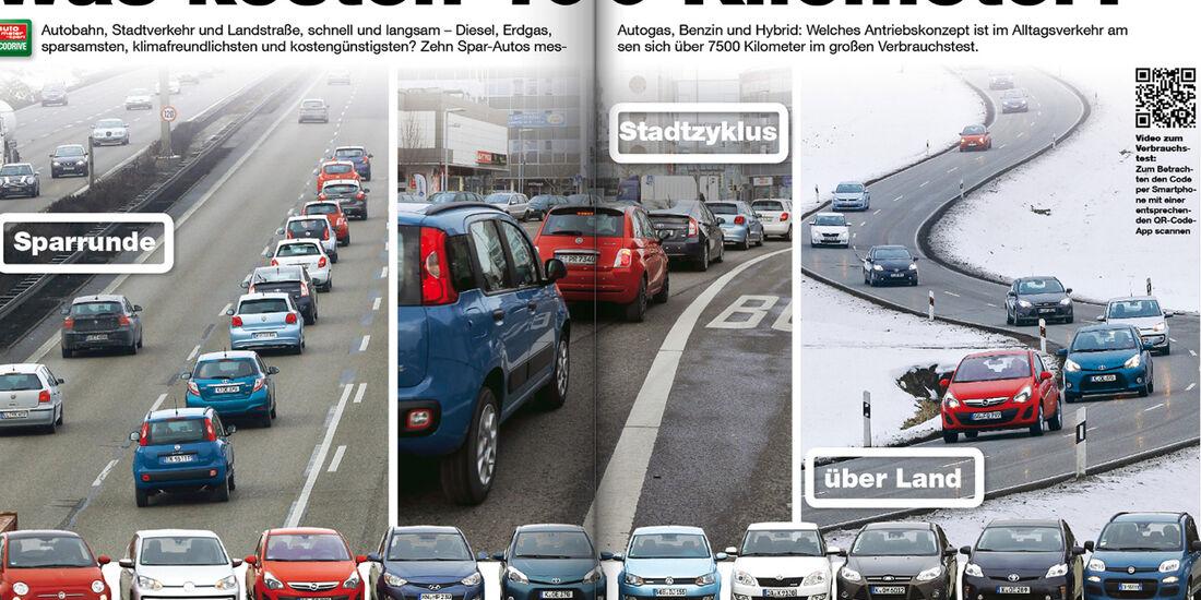 auto motor und sport Heft 04 / 2013