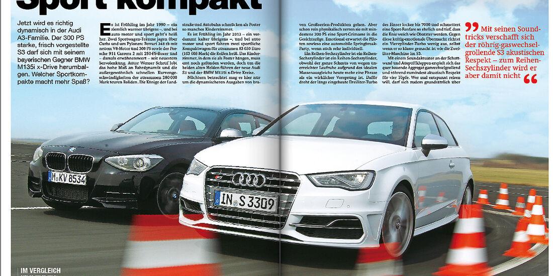 auto motor und sport - Heft 09/2013