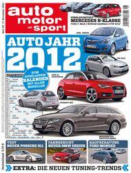 auto motor und sport - Heft 25/2011