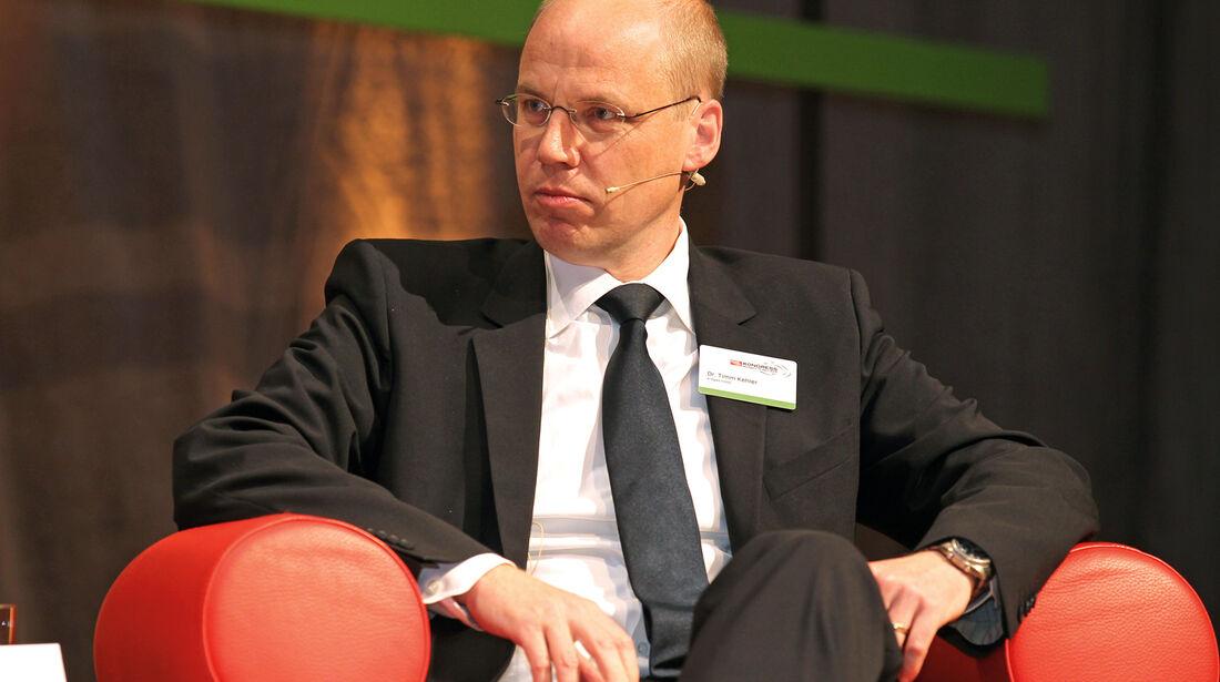 auto motor und sport-Kongress, Timm Kehler