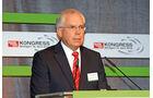 auto motor und sport-Kongress, Ulrich Hackenberg