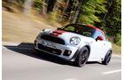 auto, motor und sport Leserwahl 2013: Kategorie A Minicars - Mini Coupé