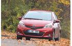 auto, motor und sport Leserwahl 2013: Kategorie B Kleinwagen - Toyota Yaris