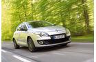 auto, motor und sport Leserwahl 2013: Kategorie C Kompaktklasse - Renault Mégane
