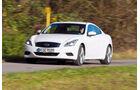 auto, motor und sport Leserwahl 2013: Kategorie D Mittelklasse - Infiniti G37 Coupé