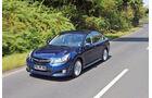 auto, motor und sport Leserwahl 2013: Kategorie D Mittelklasse - Subaru Legacy