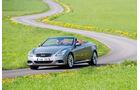 auto, motor und sport Leserwahl 2013: Kategorie H Carbrios - Infiniti G37 Cabrio