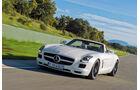 auto, motor und sport Leserwahl 2013: Kategorie H Carbrios - Mercedes SLS AMG