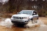 auto, motor und sport Leserwahl 2013: Kategorie I Gelände - Jeep Compass